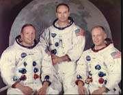 فضانوردان آپولو 11