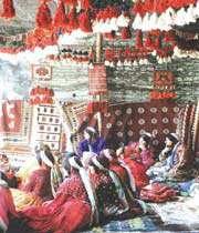 la tribu baharvand