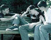 المراهق