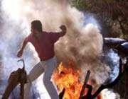 the first  intifada 1987- 1993