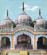 موتی مسجد