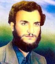 شهید محمد منتظر قائم
