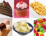 تغذیه در سندروم پیش از قاعدگی