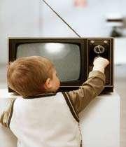 التلفزیون