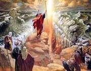 موسی و فرعون