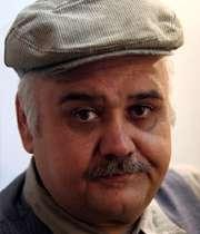 اکبر عبدی مشتی عباد می شود