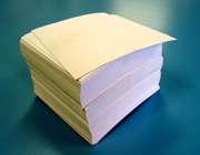 کاغذ را چگونه تهیه میکنند؟