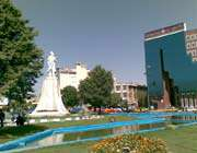 kermanshah city