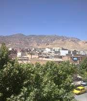city of ilam