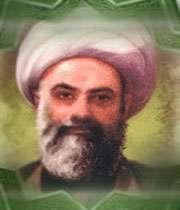 حاج میرزا اقا جواد ملکی تبریزی