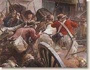 guerre de vendée en 1793