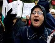 جنبش ارسال کتاب محاصره غزه را ميشكند