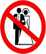 ازدواج فامیلی ممنوع: دختردایی، پسردایی، دخترعمو، پسرعمو، دختر عمه، پسر عمه، دختر خاله، پسر خاله