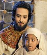 سریال حضرت یوسف