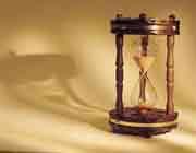 ساعت مچی ها همیشه دروغ می گویند...