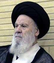 السيد عبد الكريم الموسوي الأردبيلي