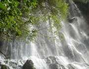 آبشار شوی دزفول , بزرگترین آبشار خاورمیانه