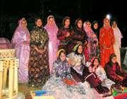 khuzestani arabs dresses