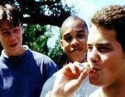 teenagers and drug abuse