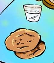 نان و شیر
