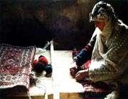 صنايع دستي کردستان