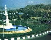 the city of karaj