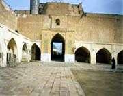 باب مسجد الكوفة