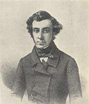 l'homme d'etat français alexis de tocqueville (1805-1859)