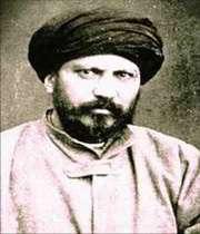 سيد جمال الدين اسد آبادي