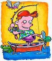 ماهی گیری