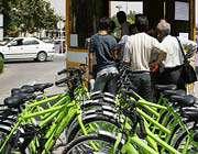 دوچرخه سواری ورزشی مهم برای همه