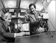george smith and willard boyle