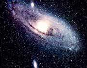 کهکشانهای مارپیچی و مارپیچی میله ای