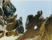 طولانی ترین غار نمکی جهان