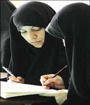 ايراني خواتين