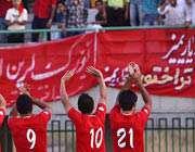 تبریزی ها در اندشیه پیروزی