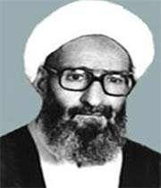 آية الله الشيخ أبو طالب تجليل التبريزي ( دام ظله )