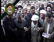 تشييع جثمان السيد عبد العزيز الحكيم