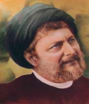الامام السيد موسى الصدر