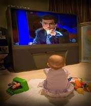 الطفل و التلفزيون