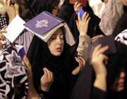 praying - the night of power (laylatul qadr)