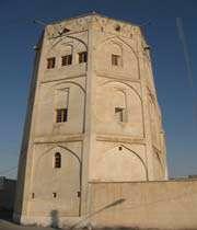جاذبه هاي گردشگري استان بوشهر