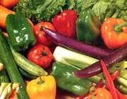 ميوه و سبزي