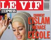 complot médiatique contre le voile islamique