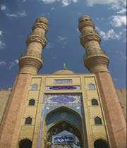 مساجد تاریخی آذربایجان شرقی