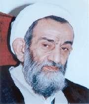 آيت الله محمد شجاعي