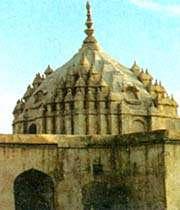 temple hindou