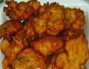 پاكورا (غذای هندی)