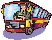 تراژدی شاعر و اتوبوس!