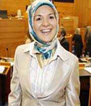 хиджаб